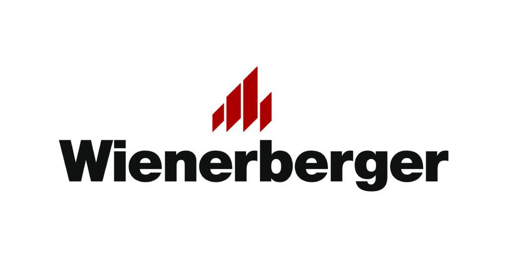 Logo der Firma Wienerberger